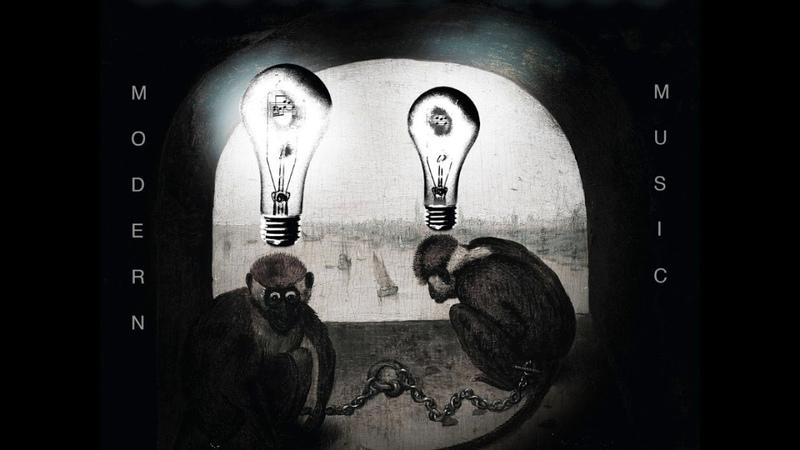 Thought Gang (David Lynch and Angelo Badalamenti) - Summer Night Noise