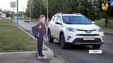 """Новости UTV. В Салавате проводится профилактическое мероприятие """"Пешеход"""""""