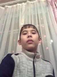 Даниял Заитов, 25 января 1999, Ульяновск, id208091434