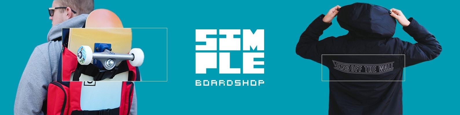 1e1f9925 Simple Boardshop | Одежда, обувь, скейтборды | ВКонтакте