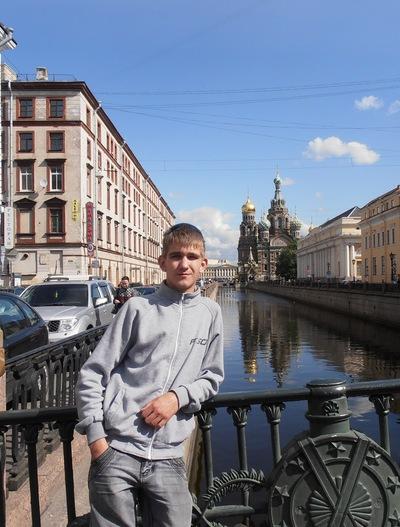 Ванько Селин, 5 ноября 1962, Санкт-Петербург, id6292300