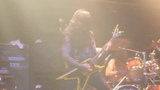 Krisiun - Scourge of the Enthroned (Live in Montreal)