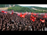 North Korean Song: Solely for the Country and the People