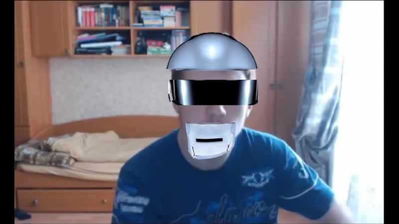 Robot Dudos