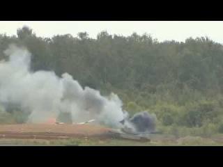 В России 25 06 2014  прошел танковый биатлон! Украина Украина сегодня Донецк Киев Россия Славянск Ма