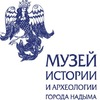Музей истории и археологии г.Надыма