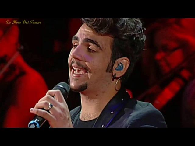 Il Volo - Quando l'amore diventa poesia (Live 2015 )