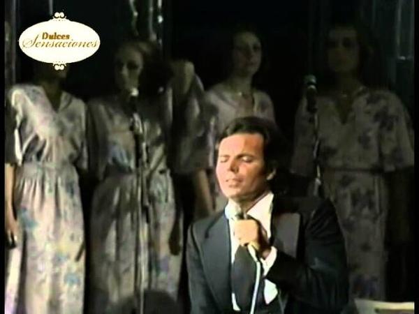 Julio Iglesias-Mujer