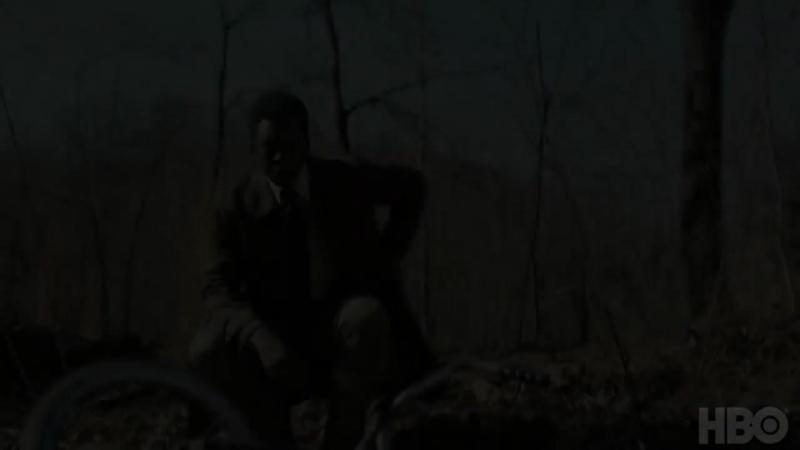 Сериал НАСТОЯЩИЙ ДЕТЕКТИВ (3-й сезон, 2019) - Русский тизер-трейлер (Субтитры) - В Рейтинге