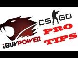 [CS:GO Pro Tips] iBUYPOWER anger - Warm up bot config