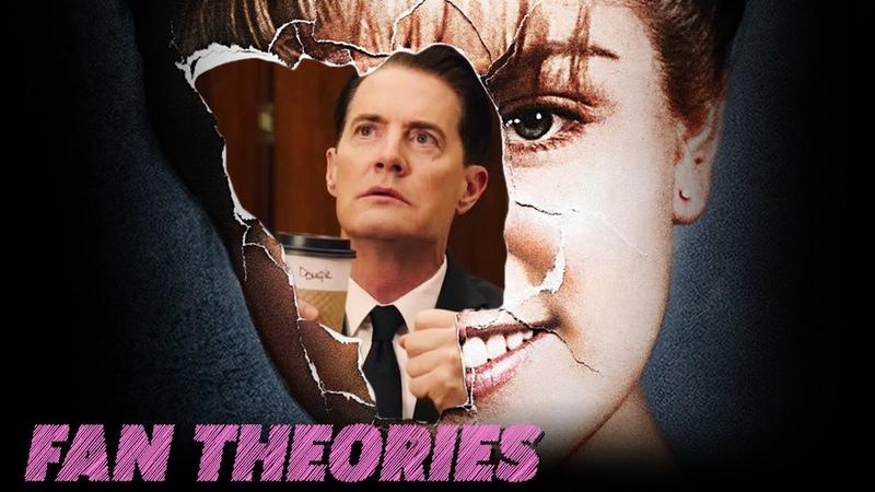 Twin Peaks Is A Dream Inside Laura Palmer's Head Fan Theories