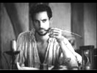мгк-влюблённый Шекспир