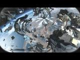 Прохождение Call of Duty: Ghosts #1 - Приключения в Космосе