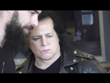 Glenn Danzig outside the TAG Premiere at Regency Village Theatre in Westwood