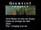 Giuntini Project III - Tarot Warrior (w lyrics)