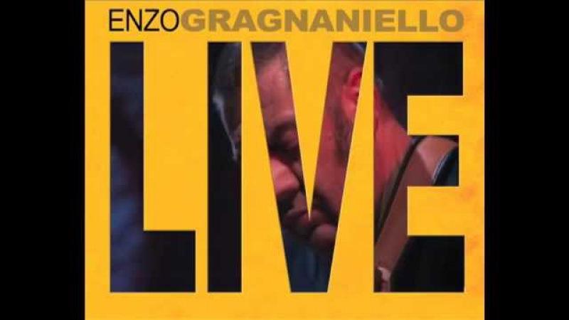 CRETA LIVE ENZO GRAGNANIELLO CD audio Teatro Trianon 2012