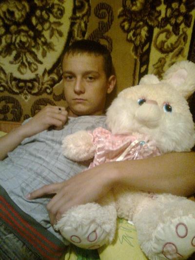 Андрей Турищев, 8 декабря , Москва, id189026613