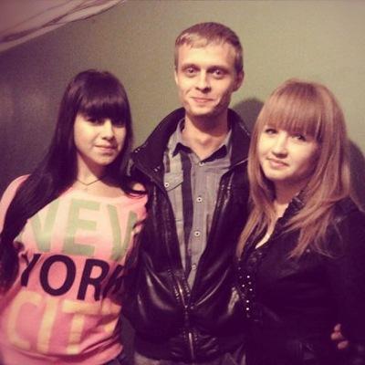 Олеся Сарсанова, 20 августа , Волгоград, id219104600