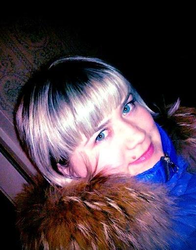 Елена Ширшова, 7 марта , Санкт-Петербург, id142878570