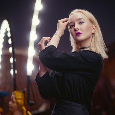 Аня Боровикова