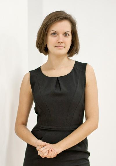Мария Смолкина