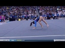 Felicia Hano UCLA 2018 Floor vs Utah 9 975