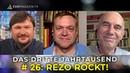 Rezo rockt - Strache geht - Europa bebt - Das 3. Jahrtausend 26