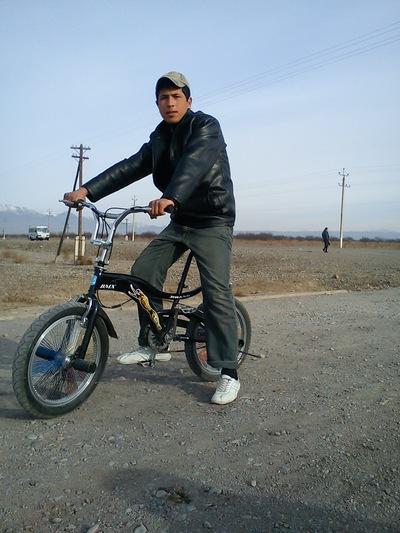 Ихтиёр Жахоналиев, 8 августа 1987, Новосибирск, id217377133