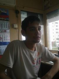 Киёмиддин Махмаджонов, 12 апреля , Гурьевск, id180838644