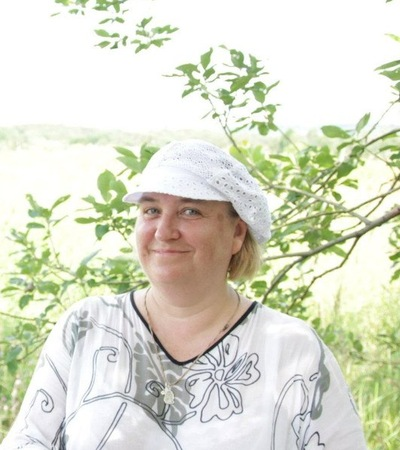 Наталья Наний, 11 мая , Москва, id2491960