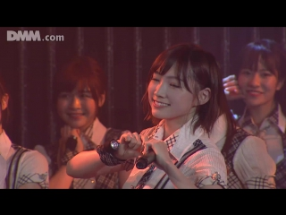 NMB48 Team BII - Masaka Singapore (Ota Yuuri center)
