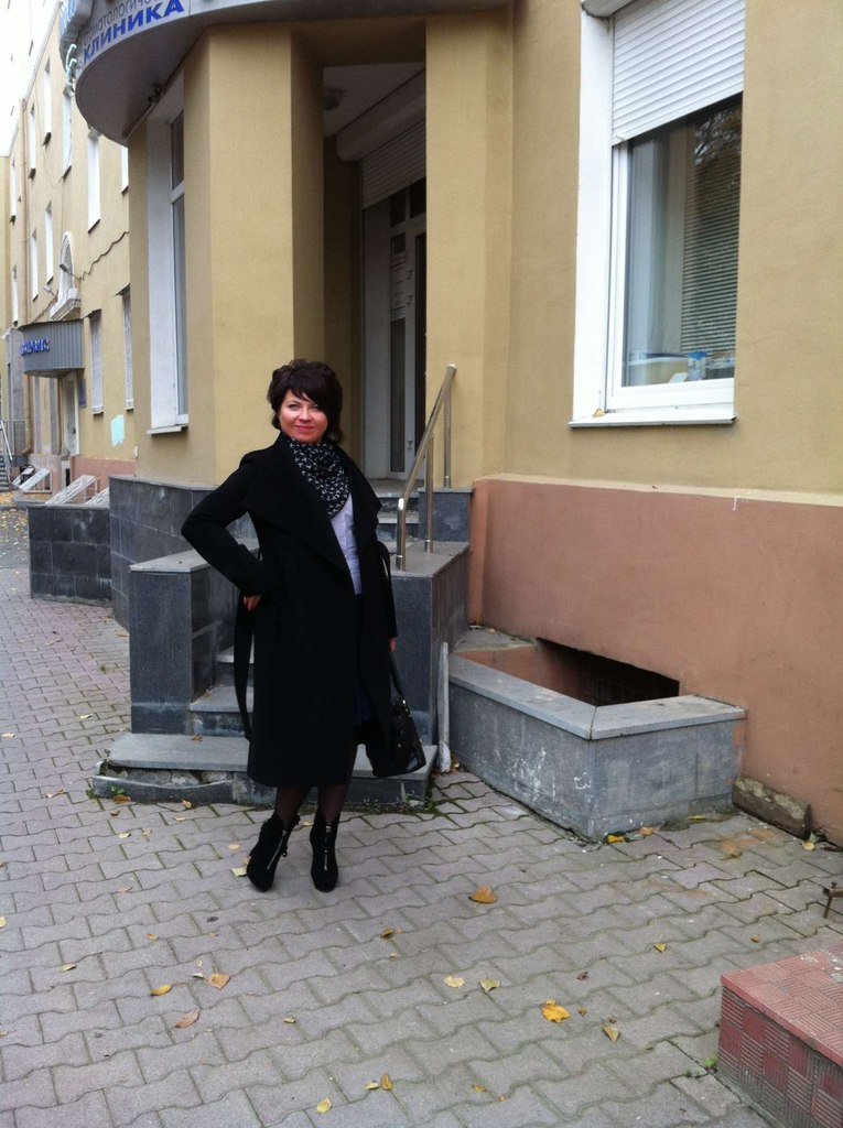 Ирина Першикова, Пермь - фото №11