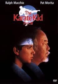 Karate Kid II - Mästarprovet (1986)