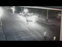 В сети появилось видео аварии в которой погибли 4 человека