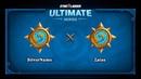 SilverName vs Zalae, StarLadder Ultimate Series Winter