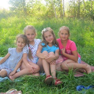Юлия Козлова, 28 июля , Саранск, id220808582