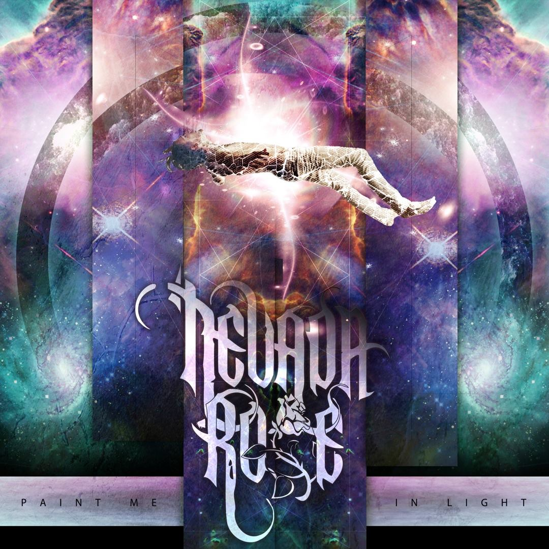 Nevada Rose - Paint Me In Light (2014)
