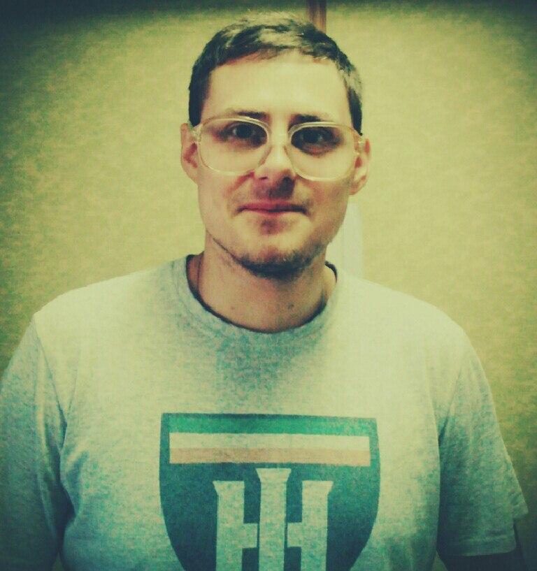 Жека Горелов, Санкт-Петербург - фото №3