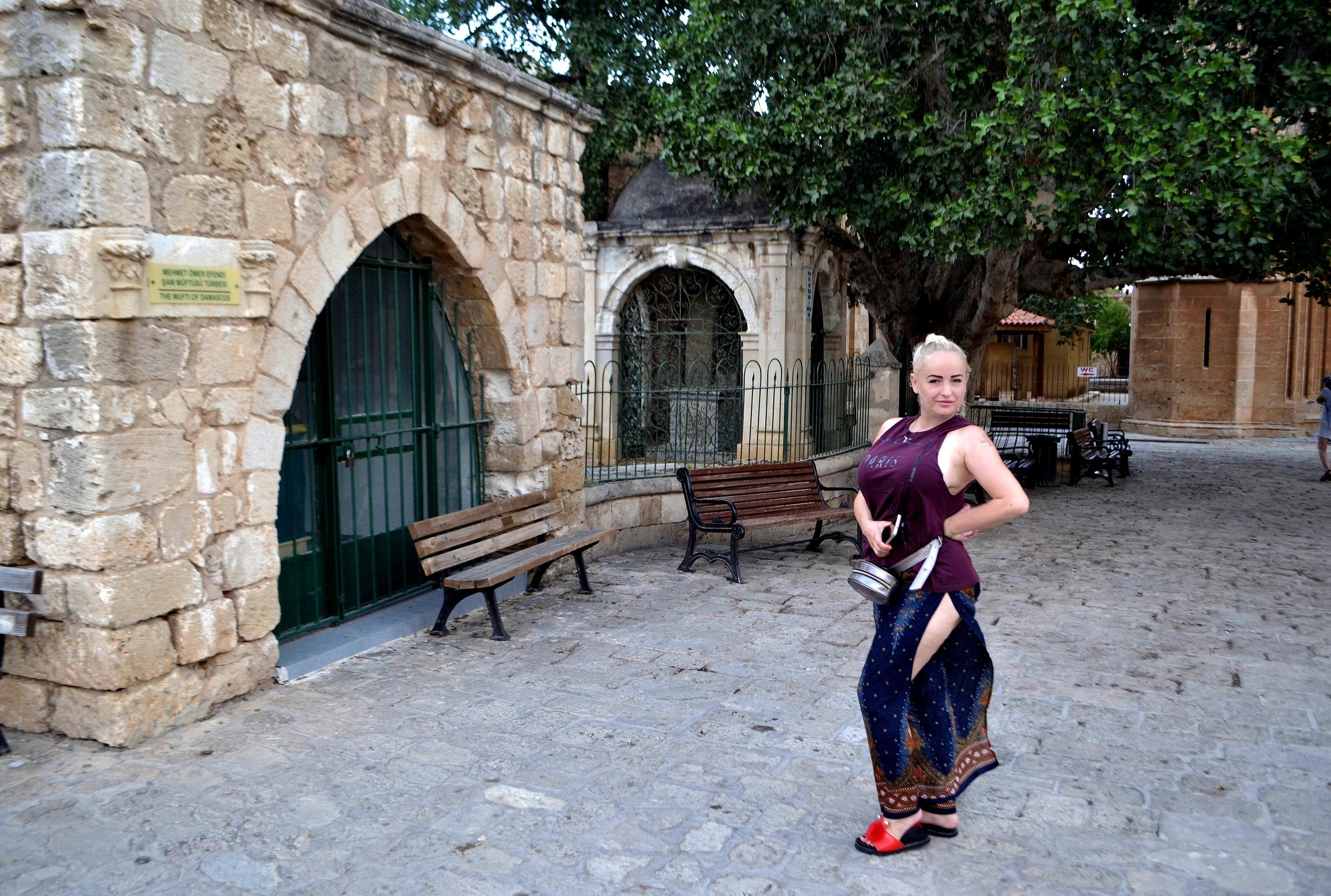 Елена Руденко (Валтея). Северный Кипр. Кериния и Фамагуста. (фото) - Страница 5 RDsp_9avGso