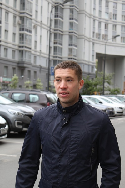 Артём Сидоров
