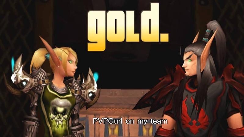 PVPGurl On My Team Zharkan Machinima Feat Gigi Truff and Shadowstep