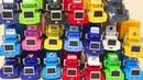 Тачки Игрушки Дисней Трейлеры Грузовики Развивающие Мультики про Машинки