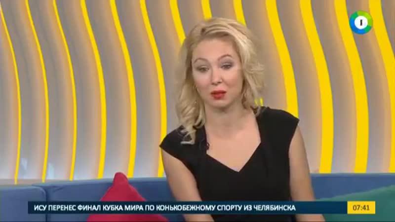 Как выбрать идеальный размер бюста - Интервью с пластическим хирургом Борисенко