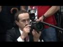 Ответы на вопросы журналистов по окончании финального матча чемпионата мира по футболу