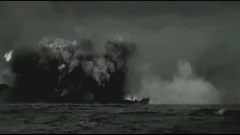 Битва за Атлантику 1 Линкор Бисмарк Bismarck Последний поход 2018 Роман Андреев
