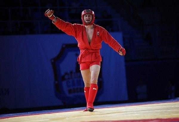 Али Багаутинов дисквалифицирован за допинг