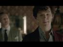 Майкрофт Холмс и Шерлок Холмс ясно как день, проще некуда, Боже, даже ёжику понятно