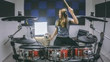 Kygo &amp Imagine Dragons - Born To Be Yours Drum Cover by TheKays