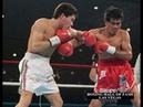 Julio Cesar Chavez Beats Jose Luis Ramirez This Day October 29, 1988