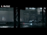 Mercedes - Новая жизнь ( Ночь пожирателей рекламы ) Грязные танцы - Автомобильная реклама